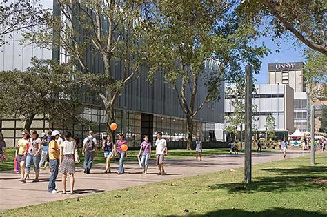 Unsw Mba Ranking by The Of New South Wales Unsw Bangkok Post