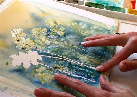 how to paint how to paint a daisy in watercolor