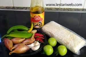 Benih Cabe Rawit Putih Siung 5 Gr kumpulan resep asli indonesia oseng tempe cabe hijau