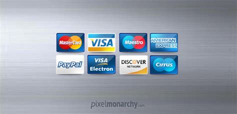free psd credit debit cards icons free psd file