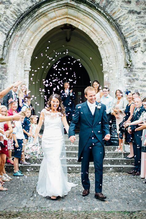 Wedding of the Week: Stephanie and Robert Helmore
