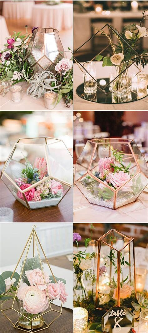 60 Impressive Wedding Centerpieces Inspirations ? Hi Miss Puff