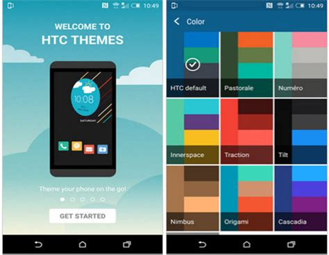 htc themes apps download mwc 2015 samsung s6 samsung s6 edge htc m9 release