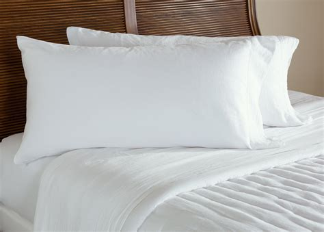 ethan allen bed linens stonewashed sheet set with linen cuff sheets bedskirts