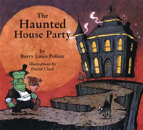 haunted house music for kids barry louis polisar books and music for children