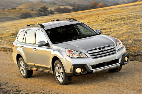 subaru outlander 2014 2014 subaru outback reviews and rating motor trend