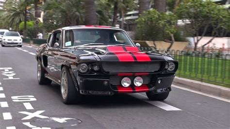 Ford Mustang Eleanor 625hp Ford Mustang Shelby Gt500 Eleanor