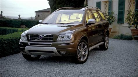 the volvo commercial volvo xc90 commercial 2012
