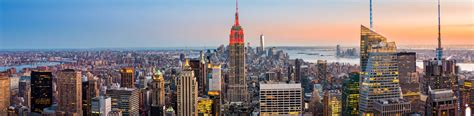 Https Find Mba Schools Usa New York by Cheap New York Holidays 2018 2019 From 163 49 Deposit Only