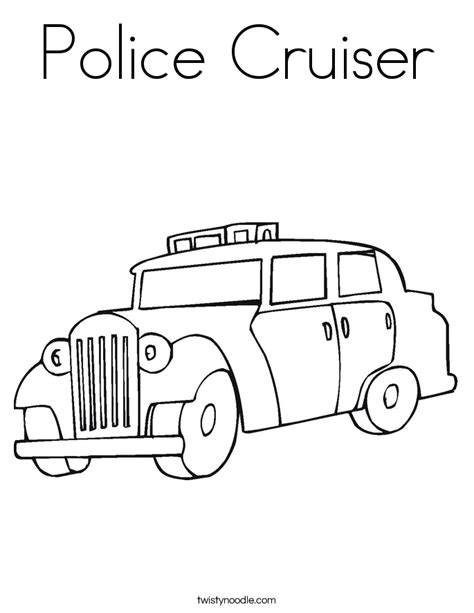 thank you coloring page for police officer thank you police officers coloring pages