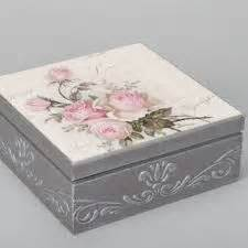 Wedding Box Decoupage by 25 Unique Decoupage Box Ideas On Diy
