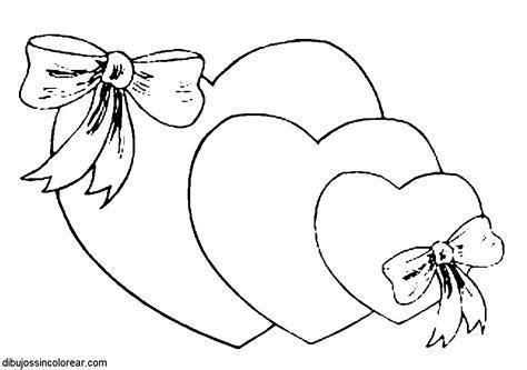imagenes bonitas para colorear de corazones imagens de corazones bellos para colorear imagenes tiernas