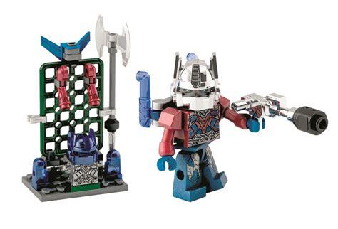 Kre O Transformers 5 Kreons kre o transformers custom kreons kreon optimus a7836 fair 2014 age of extinction kre o