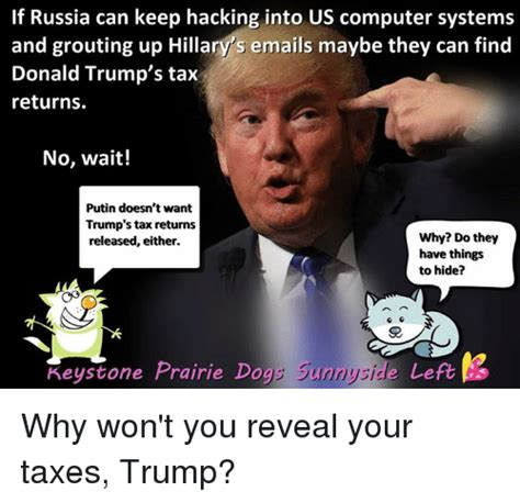 Trump Russia Memes - funny donald trump and taxes memes of 2016 on sizzle