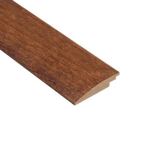 home legend fremont walnut 3 8 in thick x 2 in wide x 78