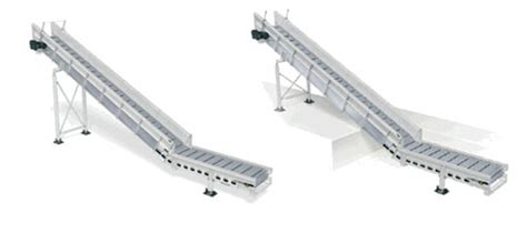 pulper feed system and dewiring pulper feed conveyors