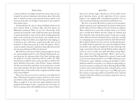 booklet template for pages self published books get a major overhaul with