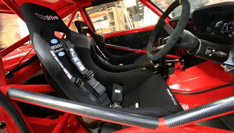 carbon roll cage protector rally car specialists  group