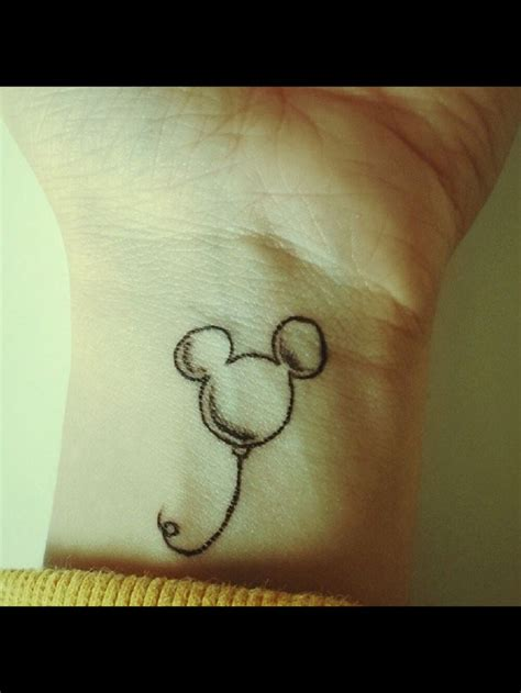 simple disney tattoos simple disney design whatever i like