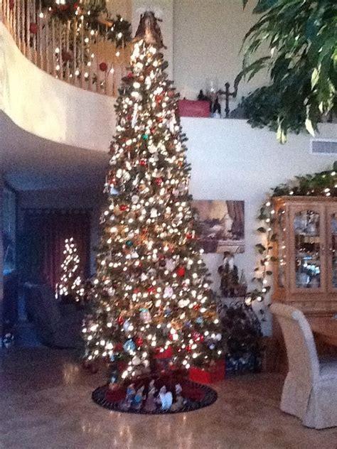nice christmas trees nice tree but i love the loft home sa weet home