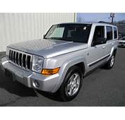 Picture Of 2007 Jeep Commander Sport 4X4 Exterior