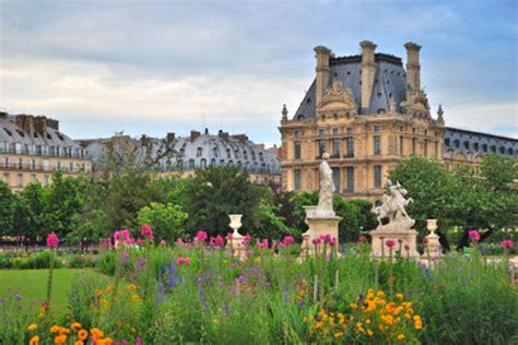 giardini della tuileries antichi giardini louvre a rischio cercasi sponsor