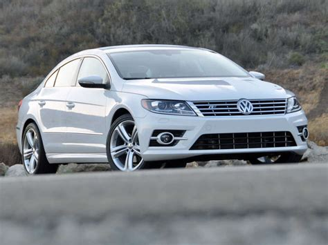 Volkswagen Cc Rline by 2014 Volkswagen Cc R Line 2 0t Review And Spin