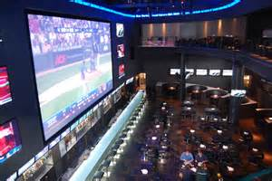 Private Dining Rooms Nyc real sports bar and grill features an hd screen that is