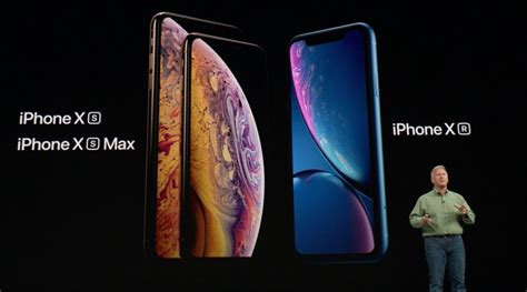apple s new iphones xs xs max and xr pre orders start friday photos boing boing