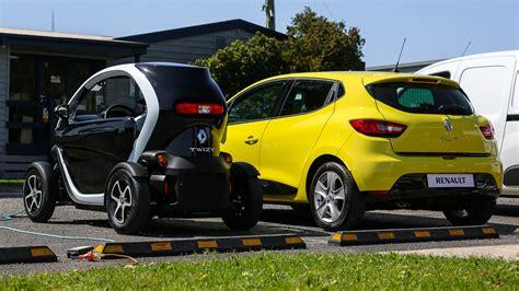 renault twizy review  australian drive
