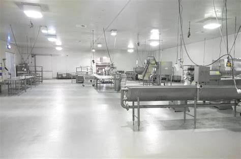 Pantry Chef by Flowfresh Finish For Fresh Veg Facility Food Processing