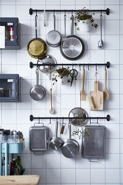 new from ikea 11 essentials for small space gardens 10 smart ways to store your kitchen tools southern living