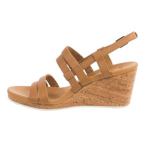 sandals for teva arrabelle wedge sandals for save 65
