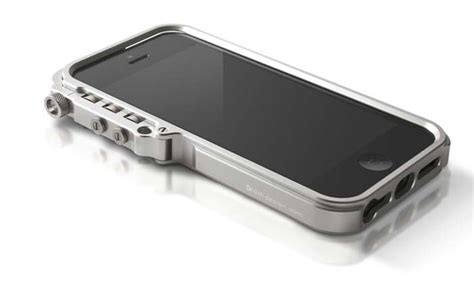 Best Deal Aluminium Bumper Arm Trigger For Iphone 6 Plus trigger titanium iphone 5 bumper by 4th design