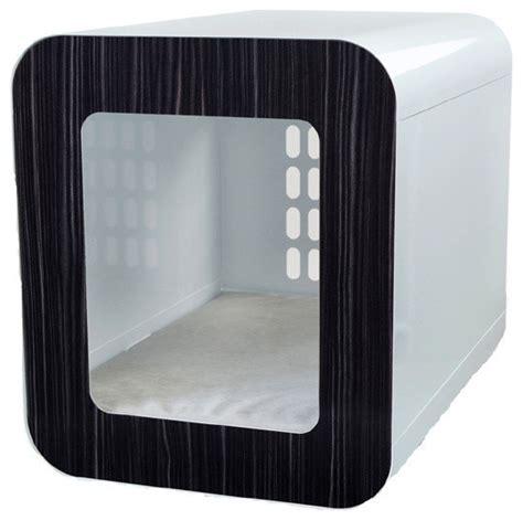 designer dog crates kooldog designer dog crate madagascar modern dog kennels and crates by felix chien