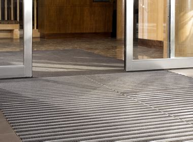 Leed Walk Mat by Commercial Entrance Rugs Ehsani Rugs