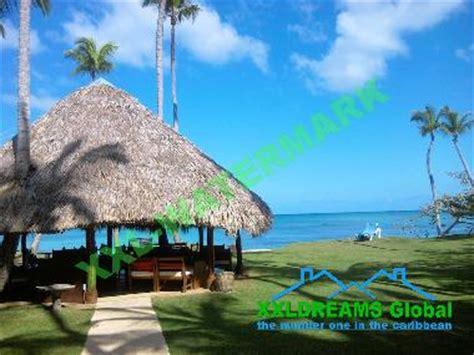 doppelhaushälfte mieten ferienhaus las terrenas strandhaus playa bonita ferienhaus