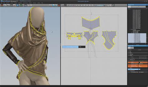jacket design games clothing design for games
