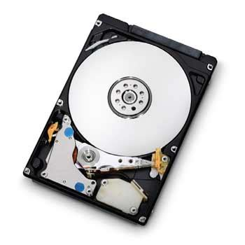Hardisk Eksternal Hitachi 250gb hitachi travelstar 250gb 7k500 2 5 quot notebook drive hdd ln32351 0a72332 scan uk