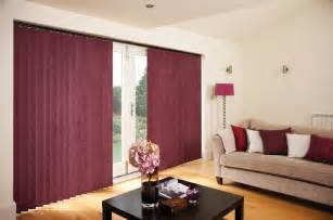 Curtains For Vertical Blind Track Vertical Blinds Gallery Solihull Blinds