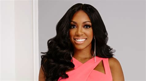 porsha williams 2016 report porsha williams kandi burruss clash