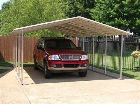 Cheap Carport Kits Carport Kits And Metal Carports Made In The Usa Big