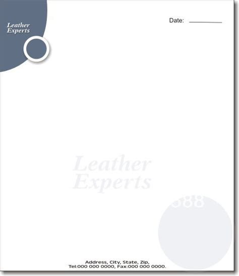 Pup Letterhead College Of Business Free Shipping High Quality Business Stationery Printing