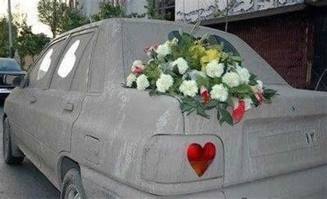 Wedding Car Jokes by And Creative Wedding Cars Car Humor