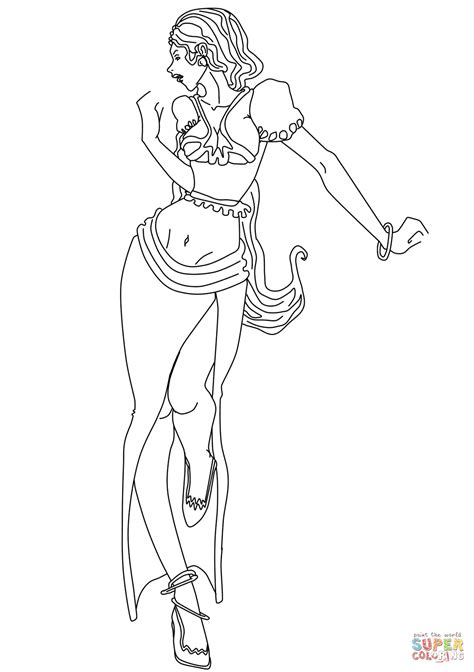 fashion coloring pages for girls printable az coloring pages