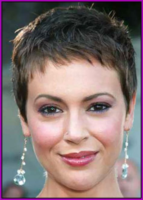 proper pixie cuts on older women pixie short hairstyles for women