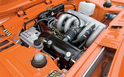 bmw  tii drive motor trend classic