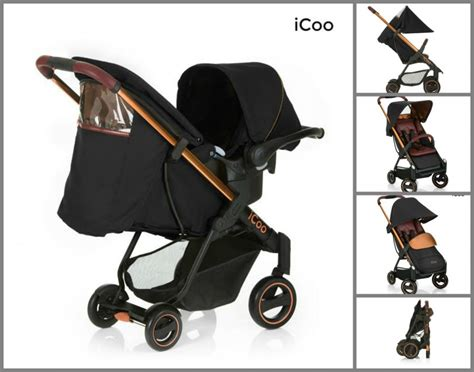 icoo stroller car seat compatible icoo acrobat stroller new iguard35 infant car seat