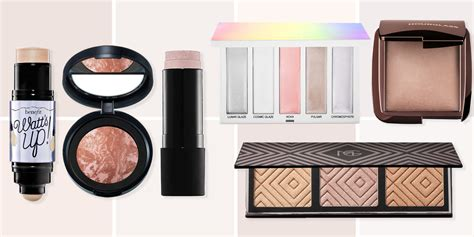best highlighters 15 best highlighter makeup brands of 2018