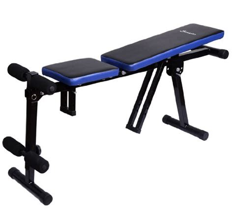 multi use workout bench soozier multi use dumbbell exercise weight bench black